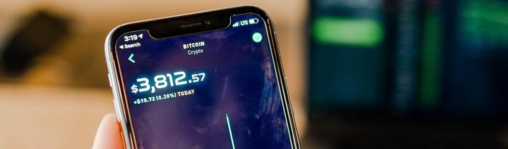 Bitcoin Sparplan
